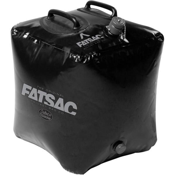 Fat Sac Pro X Series Brick Ballast Bag