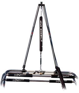 Fly High Pro X Series Tower Extension