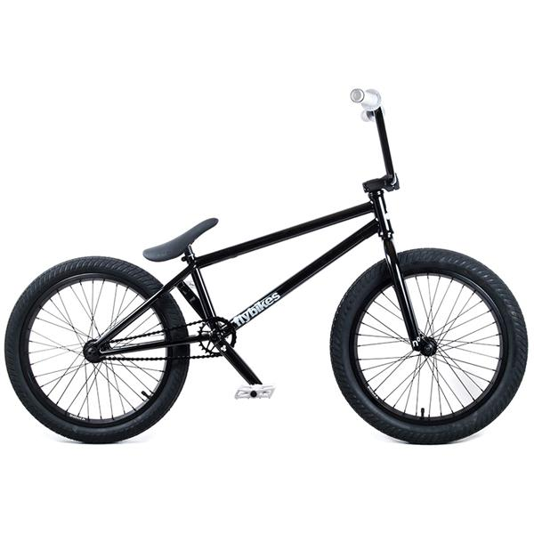 Flybikes Neutron BMX Bike