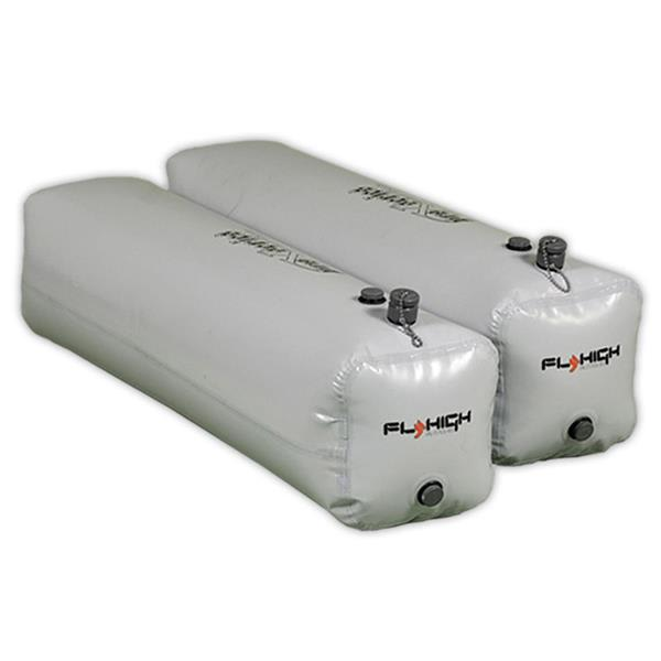 Fly High Pro X Series Side Sac Pair 48X12X12 260Lbs U.S.A. & Canada