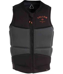 Follow Coastline Impact NCGA Wakeboard Vest