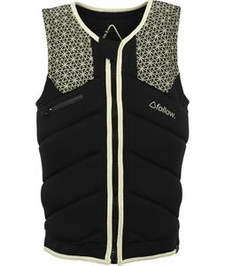 Follow Lace Pro Impact NCGA Wakeboard Vest
