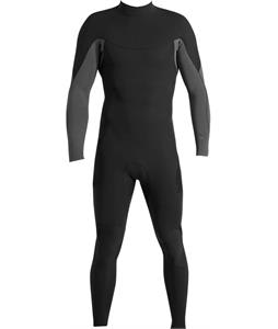 Follow Primary 4/3 Steamer Wetsuit