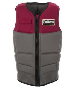 Follow Stow Cook Impact NCGA Wakeboard Vest