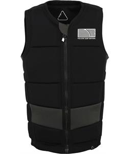 Follow Surf Edition Pro Impact NCGA Wakeboardsurf Vest