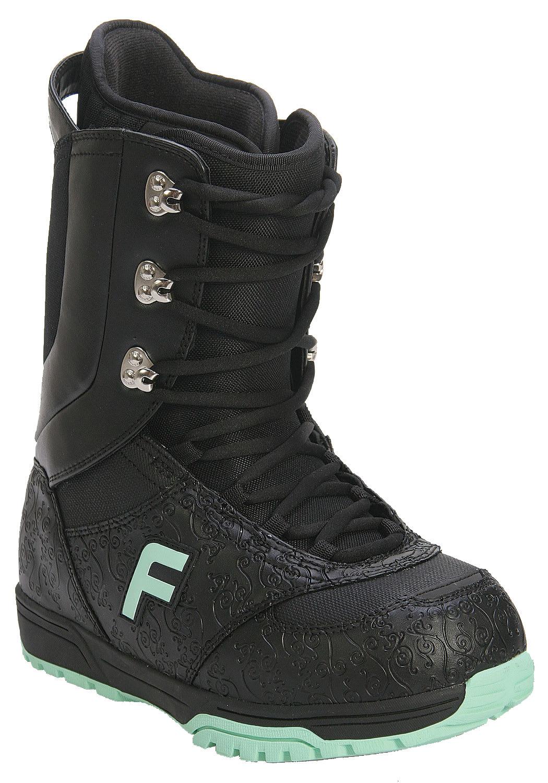 Forum Destroyer Snowboard Boots Womens