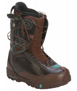 Forum Stampede SLR Snowboard Boots 5936111263774