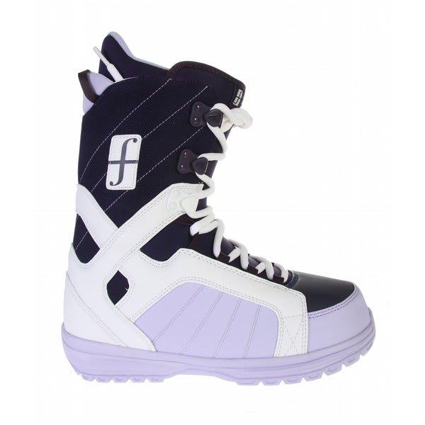 Forum Bebop Snowboard Boots U.S.A. & Canada