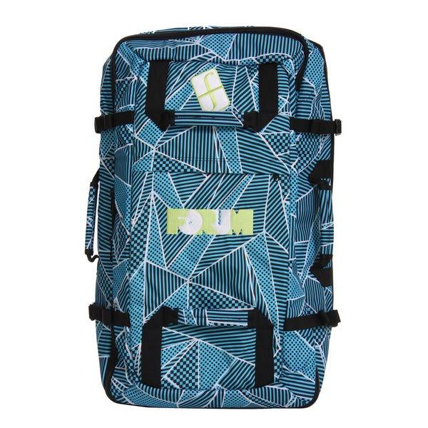Forum Hefty Wheelie Travel Bag Recon U.S.A. & Canada