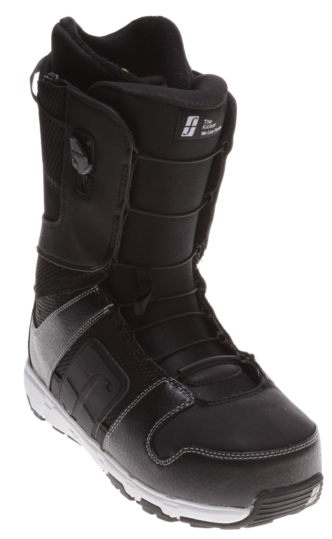 Forum Kicker Lauri H Snowboard Boots |Snowboarding Kickers