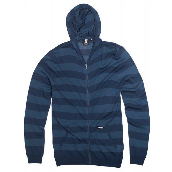 Forum Stryper Sweater Brigade Blue U.S.A. & Canada