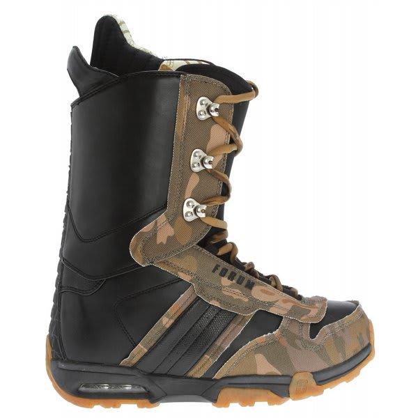 Forum Verdict Snowboard Boots U.S.A. & Canada