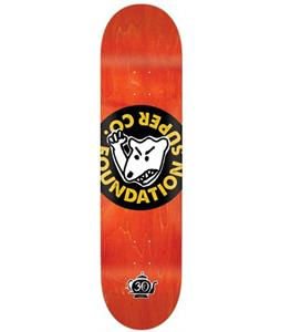 Foundation G.D.L. Skateboard Deck