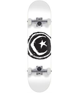 Foundation Star & Moon Skateboard Complete