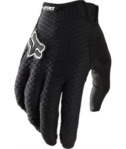 Fox Attack Bike Gloves