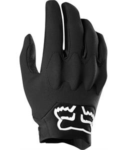 Fox Fox Attack Fire Bike Gloves