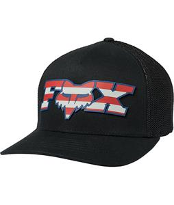 Fox Brake Free Flexfit Cap