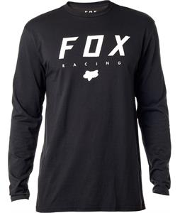 Fox Creative L/S Basic T-Shirt