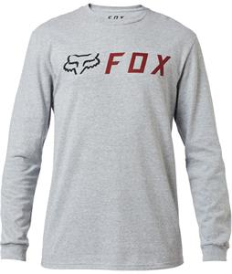 Fox Cut Off L/S T-Shirt