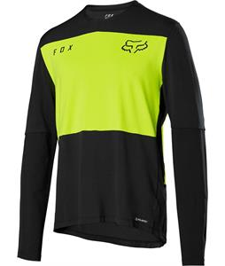 Fox Defend Delta Lunar L/S Bike Jersey