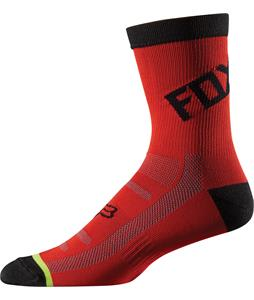Fox DH 6in Socks