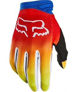Fox Dirtpaw Fyce Bike Gloves
