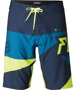 Fox Exhaust Boardshorts