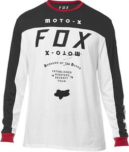 Fox Factory Airline L/S T-Shirt