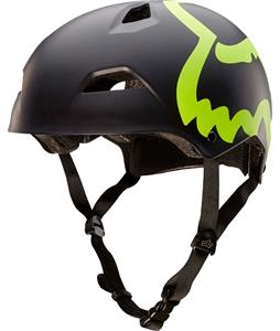 Fox Flight Hardshell Eyecon Bike Helmet