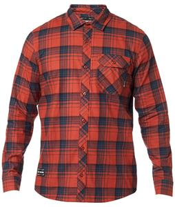 Fox Gamut Stretch Flannel