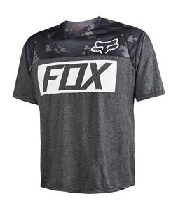 Fox Indicator Print Bike Jersey