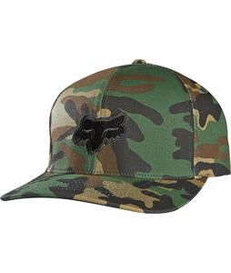Fox Legacy Flexfit Cap