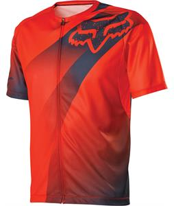 Fox Livewire Descent Bike Jersey