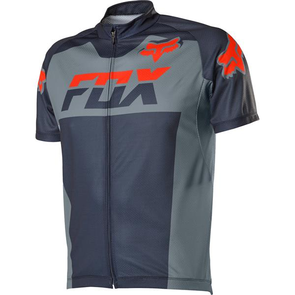 on sale fox livewire race mako bike jersey up to 50 off. Black Bedroom Furniture Sets. Home Design Ideas