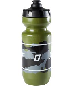 Fox Moth Purist Water Bottle