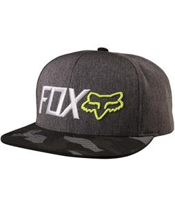 Fox Obsessed Cap