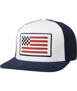Fox Patriot Snapback Cap