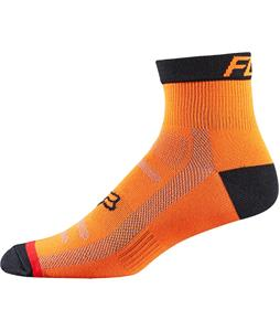 Fox Performance Trail 4in Socks