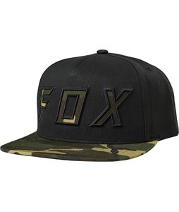 Fox Possessed Snapback Cap