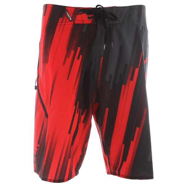 Fox Powerband Bede Durbidge Signature Boardshorts U.S.A. & Canada