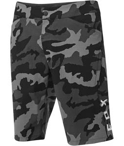 Fox Ranger Camo Bike Shorts