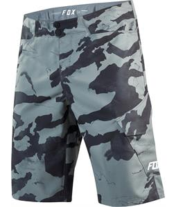 Fox Ranger Cargo Camo Bike Shorts