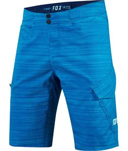 Fox Ranger Cargo Heather Bike Shorts