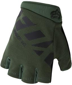 Fox Ranger Gel Short Bike Gloves