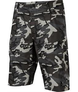 Fox Sergeant Burn Bike Shorts