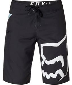 Fox Stock Boardshorts