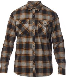 Fox Taildust Flannel