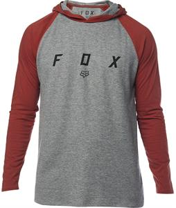 Fox Tranzcribe Knit L/S T-Shirt