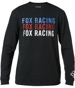Fox Upping L/S T-Shirt