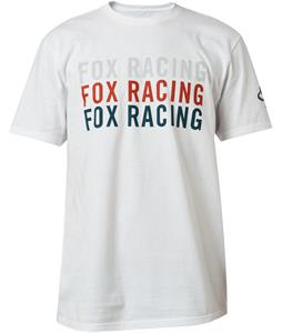 Fox Upping T-Shirt